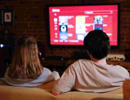 Через какие сервисы смотреть российские фильмы и сериалы?